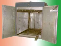 Walk In Oven Dryers Autoclaves Laboratory Oven
